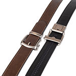 Exact Fit™ Casual Cut Edge Men's Belt