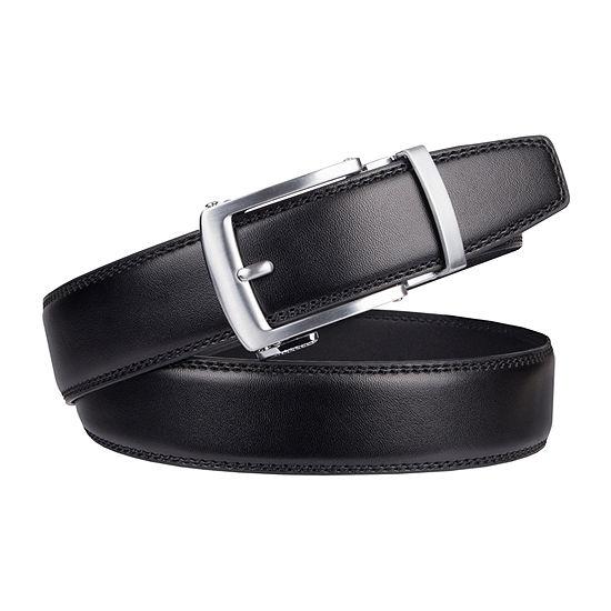 Exact Fit™ Feathered Edge Men's Belt