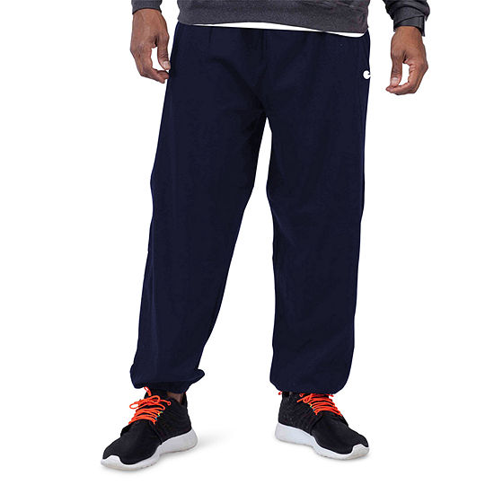 Champion Champion Mens Athletic Fit Workout Pant - Big and Tall