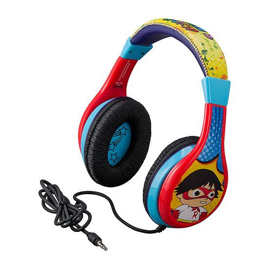 KIDdesigns Ryan's World Youth Headphones