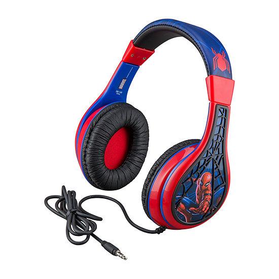 KIDdesigns Spider-Man Youth Headphones