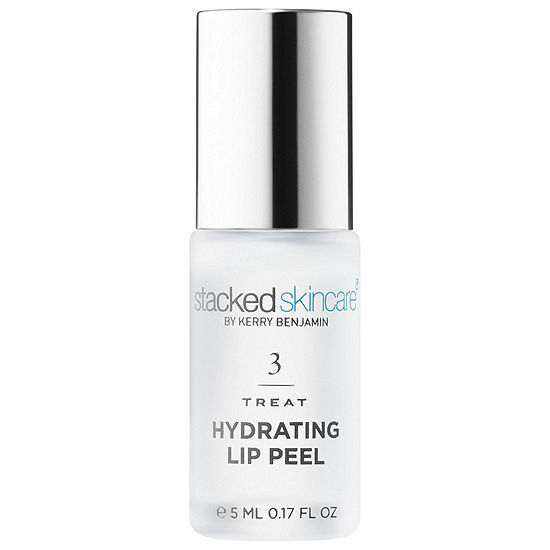 Stackedskincare Hydrating Lip Peel