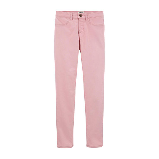 Oshkosh Skinny Pull-On Pants - Preschool / Big Kid Girls