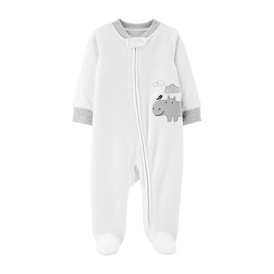 Carter's Baby Unisex Sleep and Play