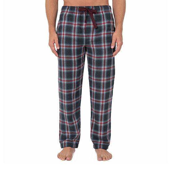Van Heusen Mens Flannel Pajama Pants