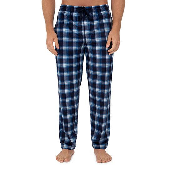 Van Heusen Mens Fleece Pajama Pants