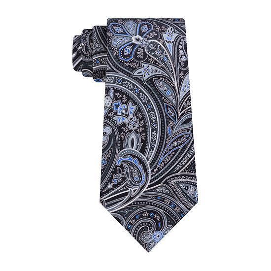 Stafford Paisley Tie Paisley Tie