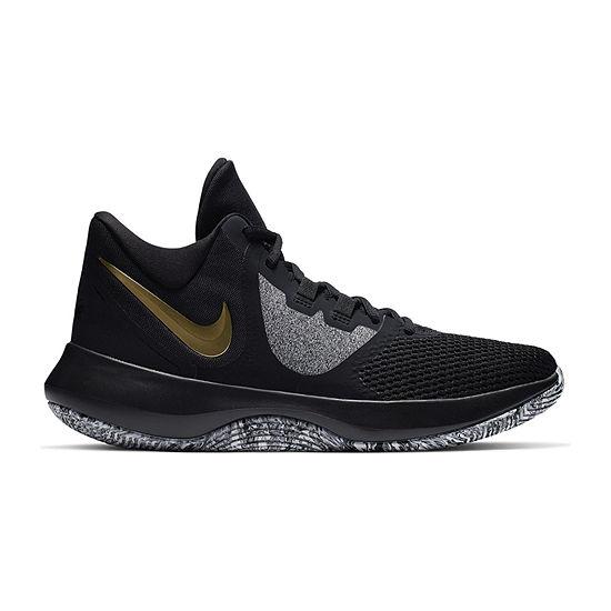 Nike Air Precision II Mens Basketball Shoes
