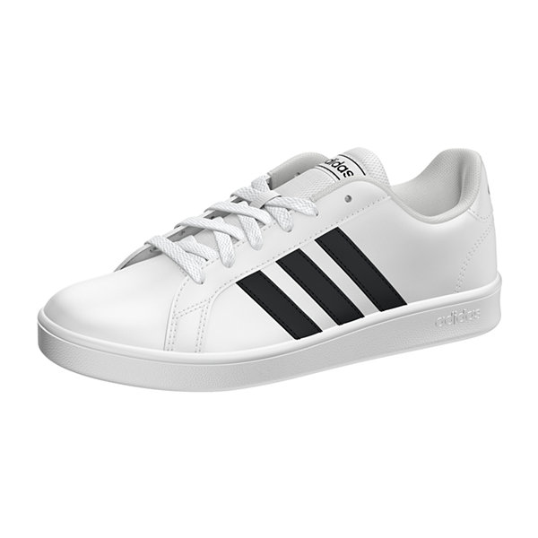 adidas Grand Court K Big Kids Unisex Sneakers