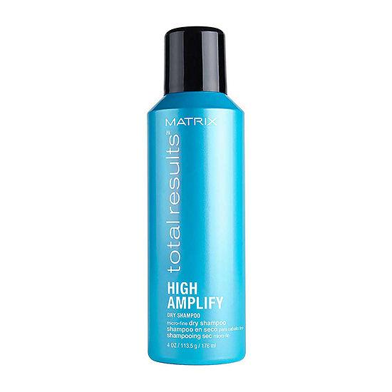 Matrix Total Results Dry Shampoo-4 oz.