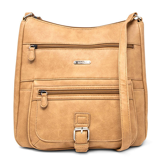 Multi Sac Crossbody Bag