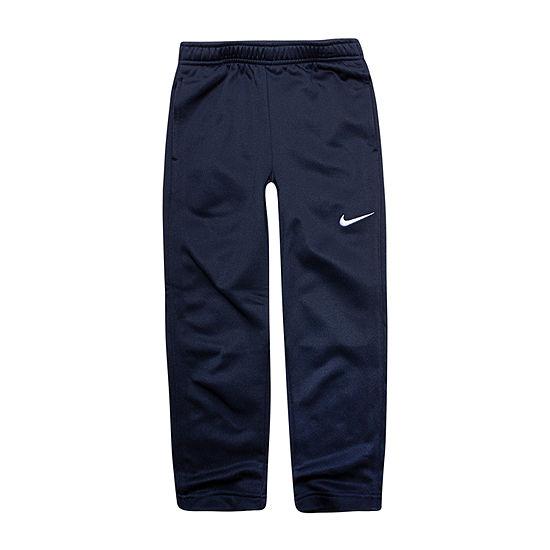 Nike Little Boys Straight Pull-On Pants