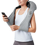 Sharper Image Reversible Neck & Shoulder Shiatsu Massager