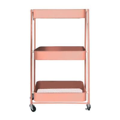 Homewear Back To College Shelf Cart
