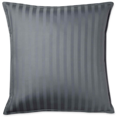 Royal Velvet® Damask Stripe Euro Sham
