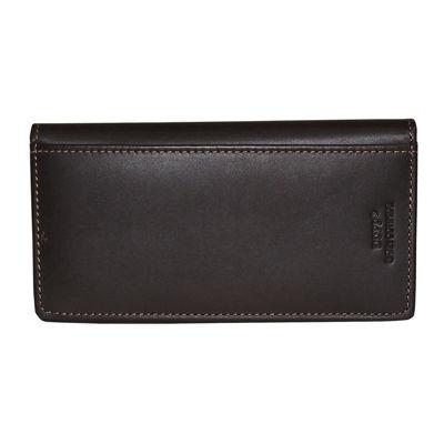 Dopp® Regatta Checkbook Secretary Wallet