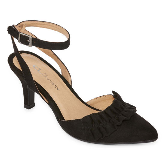 CL by Laundry Eager Womens Pumps