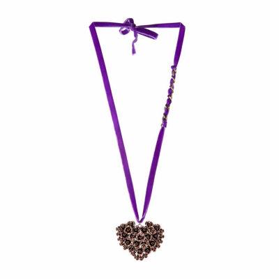 Libby Edelman Womens Pendant Necklace