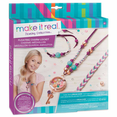 Make It Real Kids Art Set