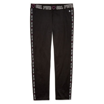 Xersion Knit Jogger Track Pants - Girls' 7-16 and Plus