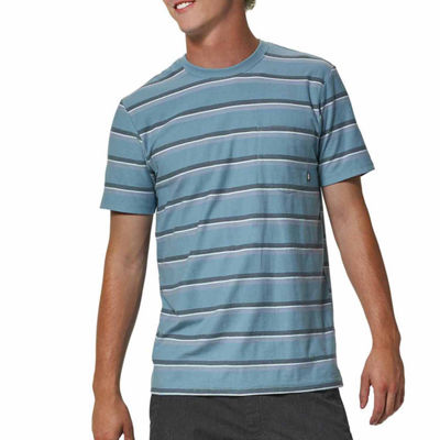 Vans Short Sleeve Crew Neck T-Shirt