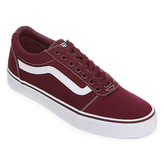 f89a420704 Vans Ward Mens Skate Shoes JCPenney