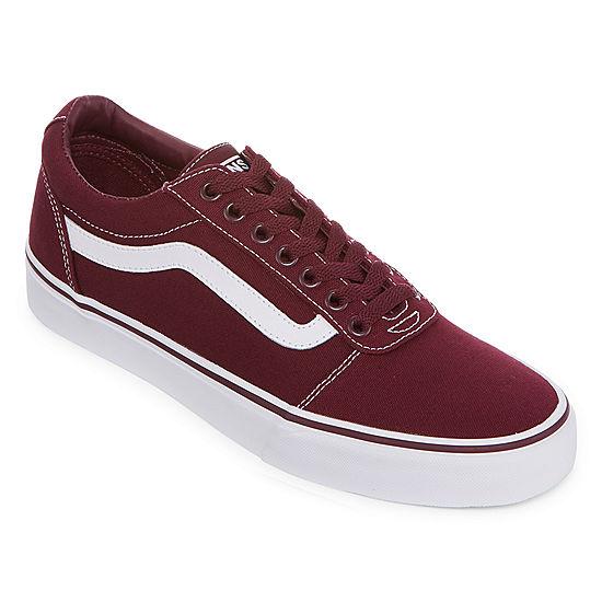301473bfa724 Vans Ward Mens Skate Shoes JCPenney