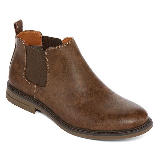 Arizona Mens Wayne Chelsea Boots