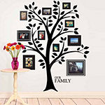 Brewster Wall Tree Of Our Life Wall Decal