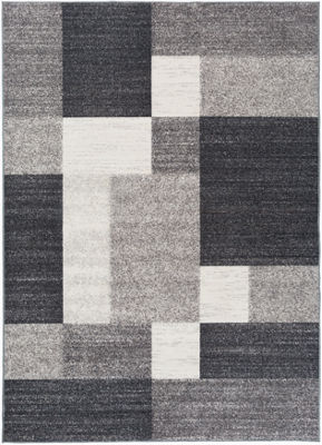 World Rug Gallery Rectangular Accent Rug