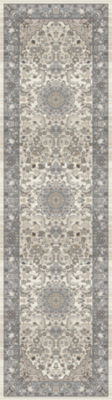 World Rug Gallery Traditional Oriental High Quality Medallion Rectangular Rugs