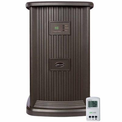 AIRCARE Evaporative Humidifier Pedestal, EP9R800