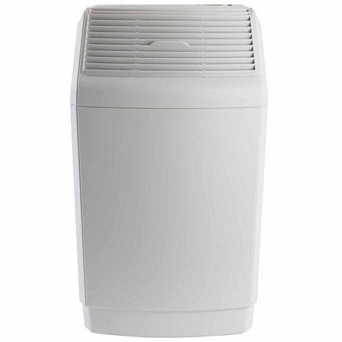 AIRCARE Evaporative Humidifier Space Saver, 831000