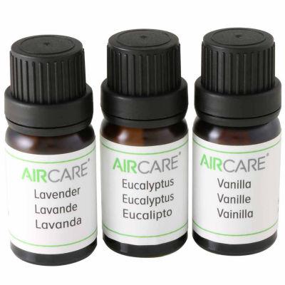 AIRCARE EOVEL103PK Variety Pack Essential Oil (3 bottles/10ml each)