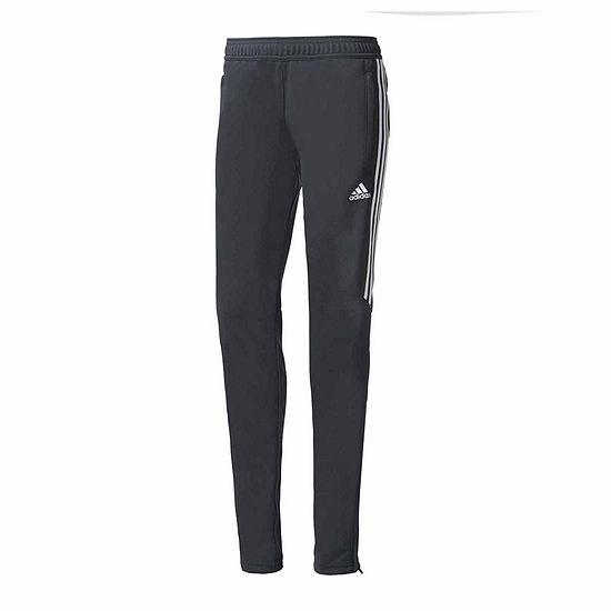 e320bf6287e adidas Womens Tiro Training Pants JCPenney
