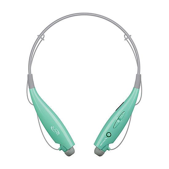 0cdc486997a iLive IAEB25 Bluetooth Wireless Neckband & Earbuds JCPenney