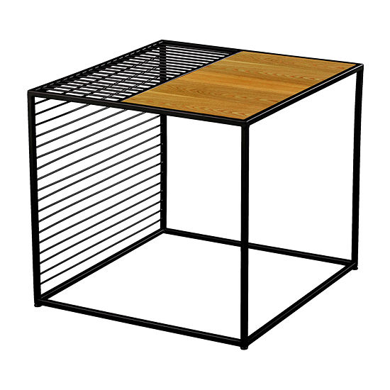 Byania End Table