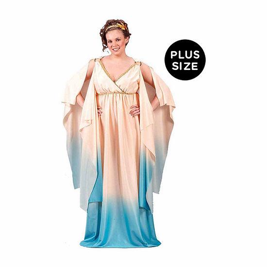 Atlantis Goddess Adult Plus