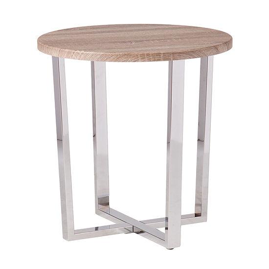 Anwark End Table