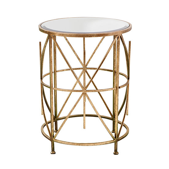 Anwark Accent Table