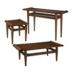 Holly & Martin Bedrick Coffee Table