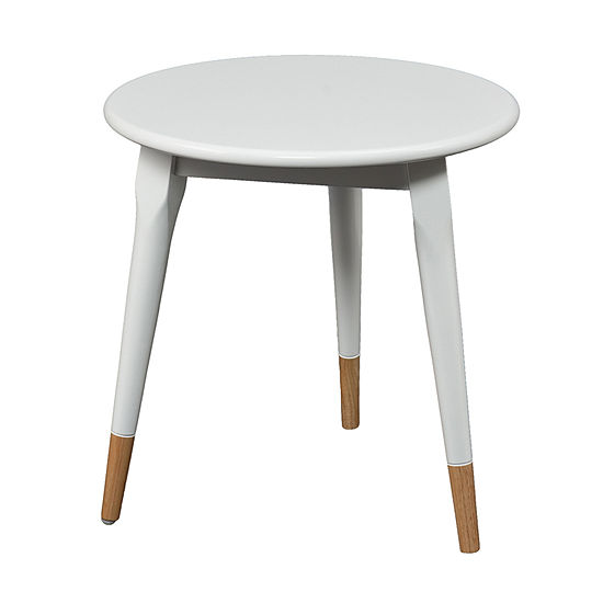 Bawlos Round Side Table