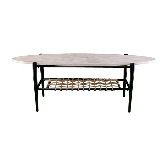 Holly & Martin Relckin Coffee Table