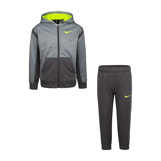 Nike Boys 2-pc. Pant Set Preschool