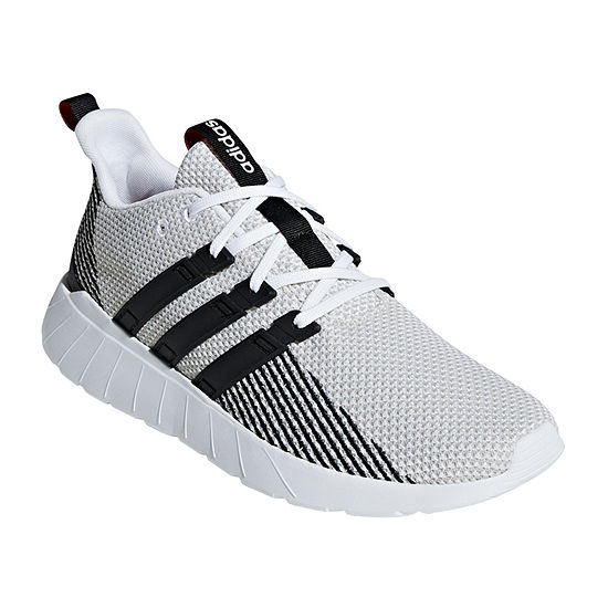 sophisticated technologies dependable performance buy real adidas Questar Flow Mens Lace-up Running Shoes