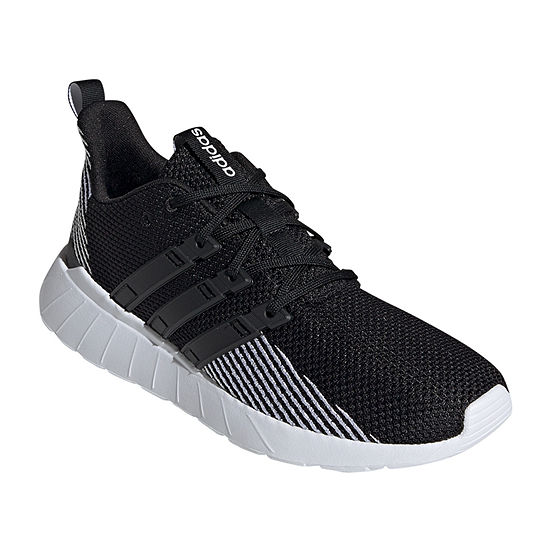 adidas Adidas Questar Flow Mens Lace-up Running Shoes