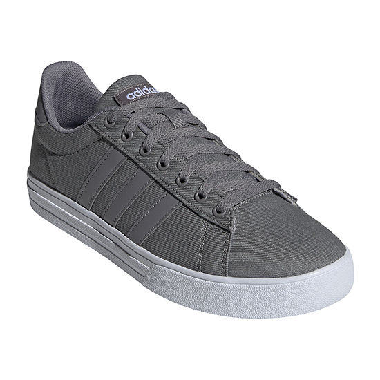 adidas Daily 2.O Mens Sneakers Lace-up