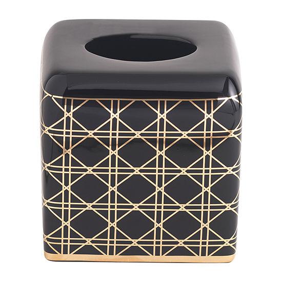 Beauty Tissue Box Cover