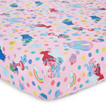 Stevens Baby Boom Toddler Bedding Set