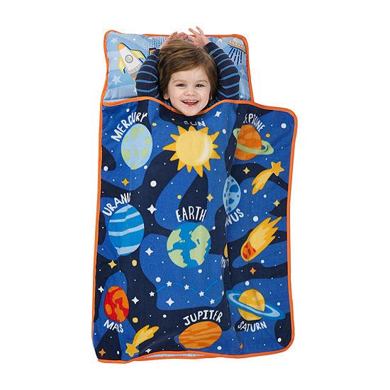 Stevens Baby Boom Explore Space Nap Mat